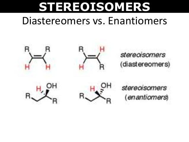 diastereomer - photo #39