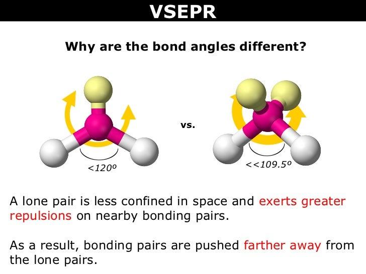 O3 Bond Angle: Tang 06 Vsepr
