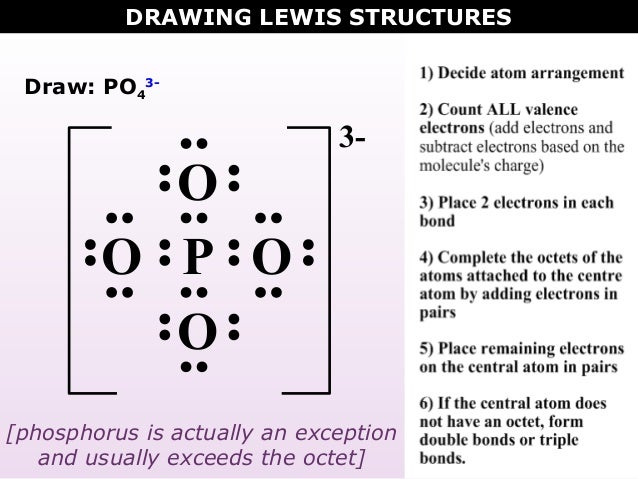 Tang 05 lewis dot diagrams lewis structures 25 draw ccuart Gallery
