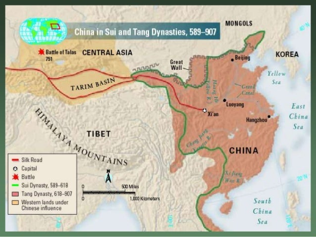 a history of the powerful tang empire in vietnam China's 3 most powerful  the tang dynasty was also likely china's largest and most powerful dynasty in history  incorporating much of manchuria and vietnam.