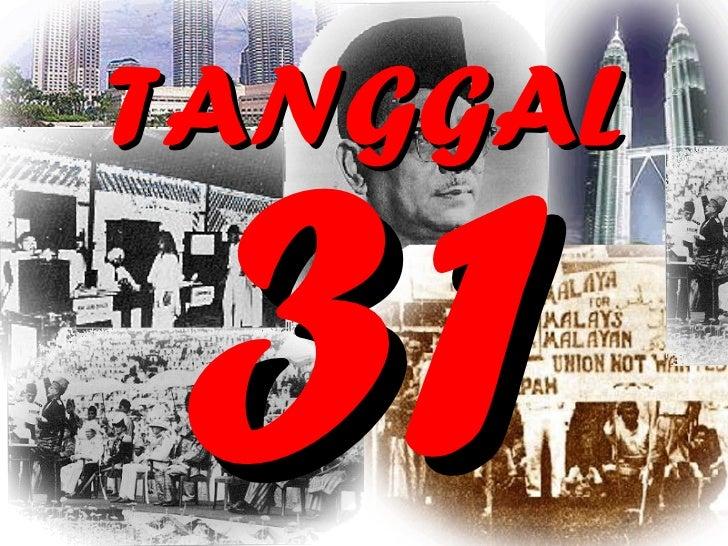 TANGGAL31