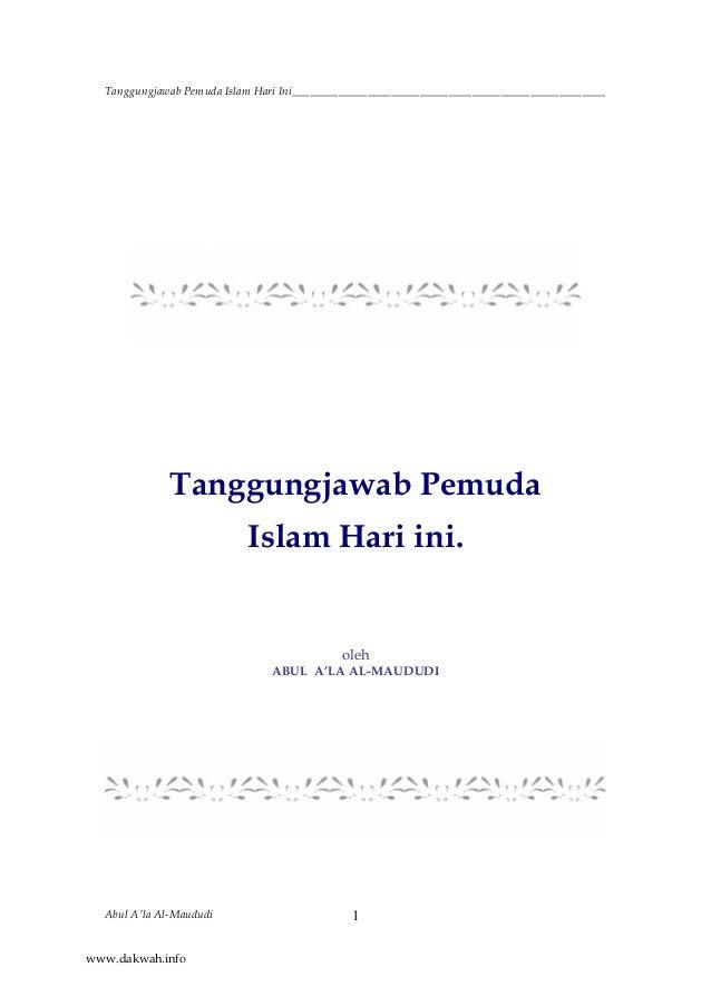 Abul a la maududi pdf converter