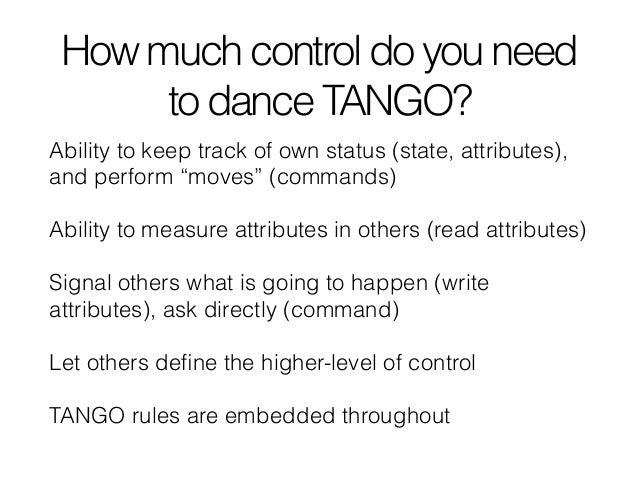 TANGO & SKA