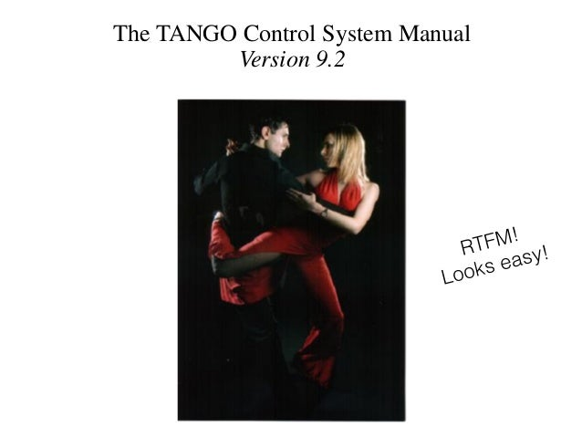 Tango & Control Inputs (follower) • Torso orientation • Distance between chests • Centre of gravity • Pressure on the back...
