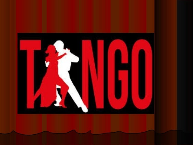 Que é?Que é?  O tango é un xénero musical e danza,O tango é un xénero musical e danza, característica do Río de la Plata ...