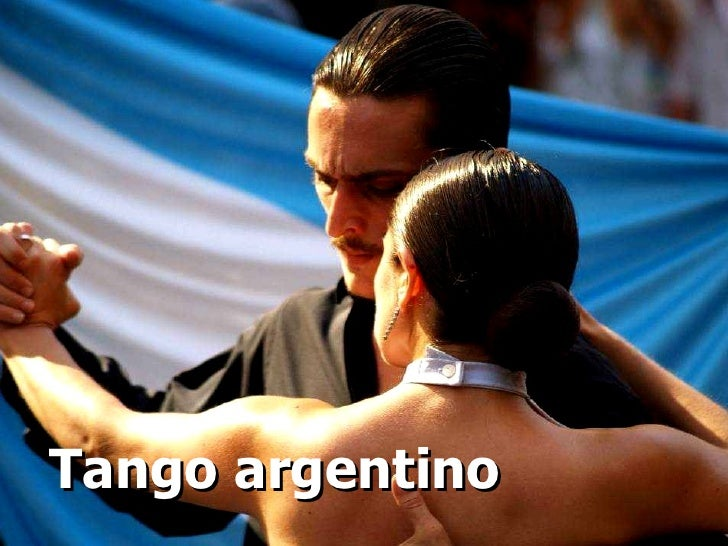 T ang o argentino