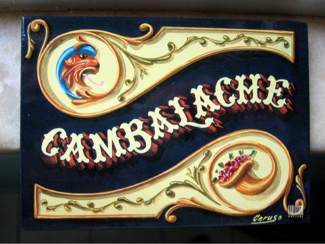 """Año de Composición 1935  """"Cambalache"""" sinónimo de la abyección de los Argentinos, y se utiliza constantemente para describ..."""