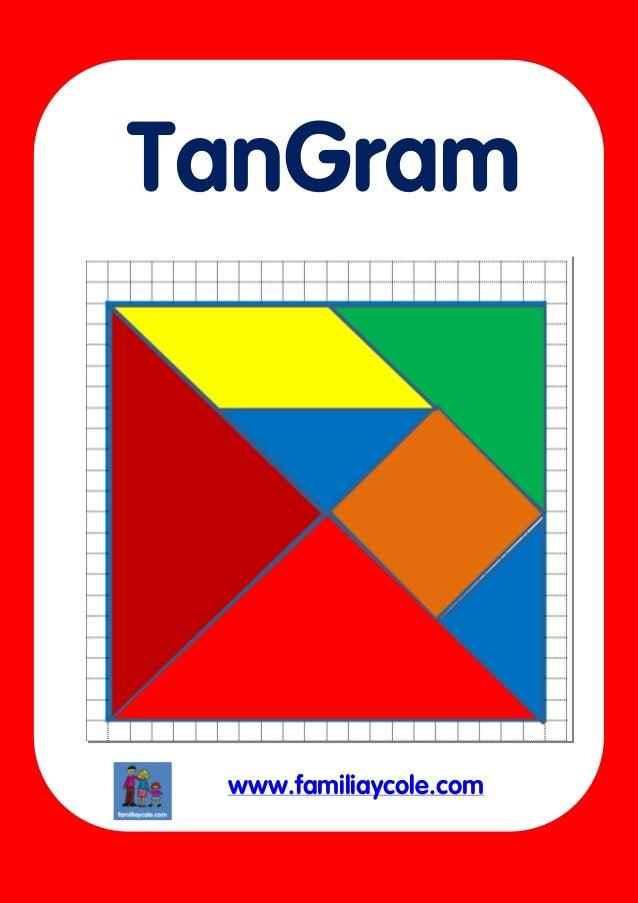TanGram www.familiaycole.com