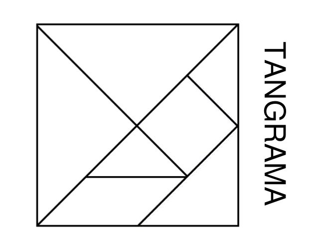 Printable Tangrams and Challenge Cards | Tangram patterns ...