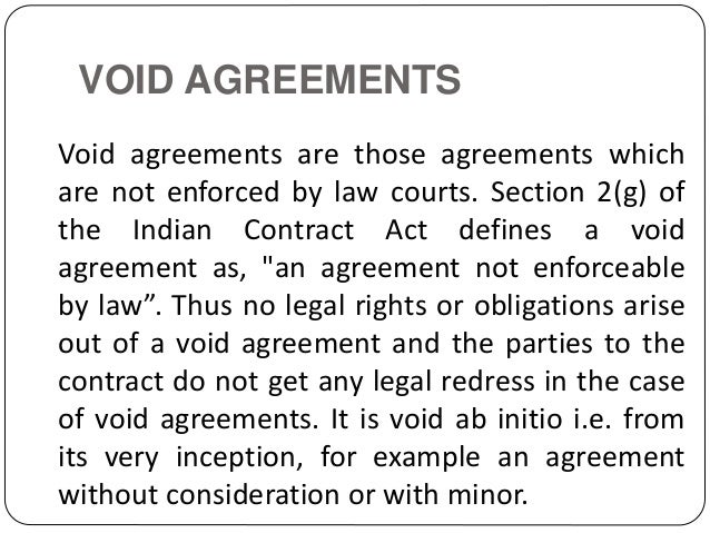 difference between void and voidable contract Difference between void contracts and void agreement difference between  it is void because an essential element of a valid contract is missing it is voidable.