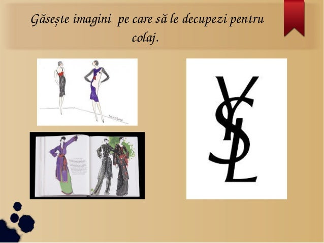 Colaj YSL Tania Slide 3