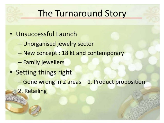 swot analysis of tanishq Here is the swot analysis of tanishq which is a jewelry brand in india it is a  division of titan company, a company promoted by the tata.