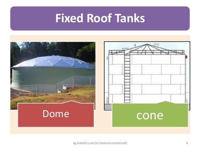 Tank Design Powerpoint Slides