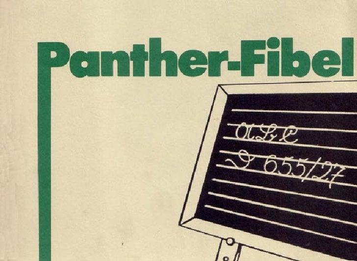 Tank Manual   Pantherfibel