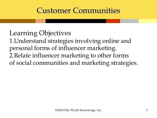customer satisfaction loyalty and empowerment By jeff tanner and mary anne raymondby jeff tanner and mary anne raymond principles of marketing.