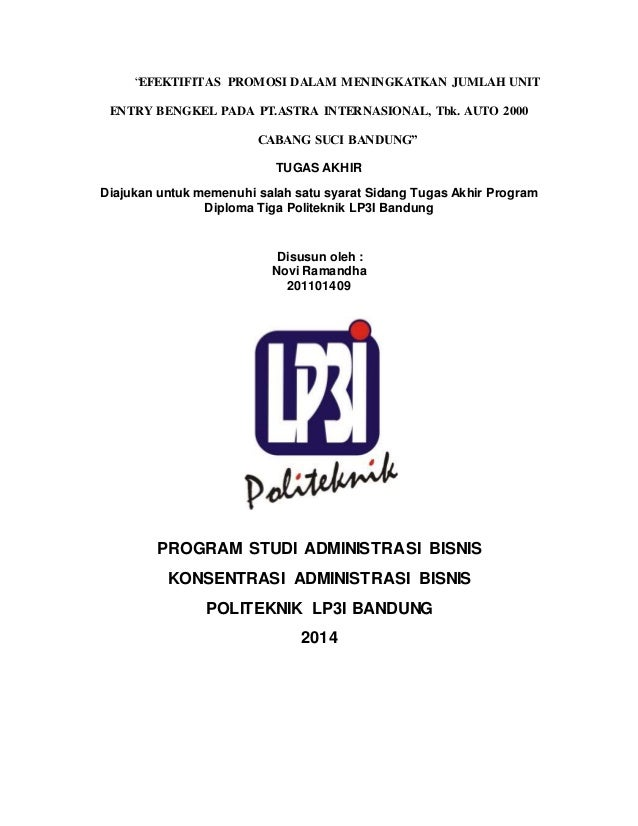 Contoh Soal Dan Materi Pelajaran 9 Contoh Skripsi Administrasi Bisnis