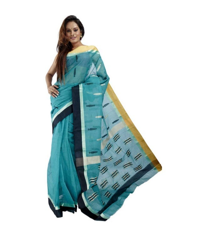 Tant Saree Manufacturer Wholesaler Delhi India