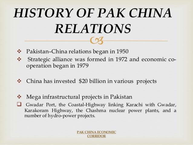 Pak China Relation Essay Writing - image 11