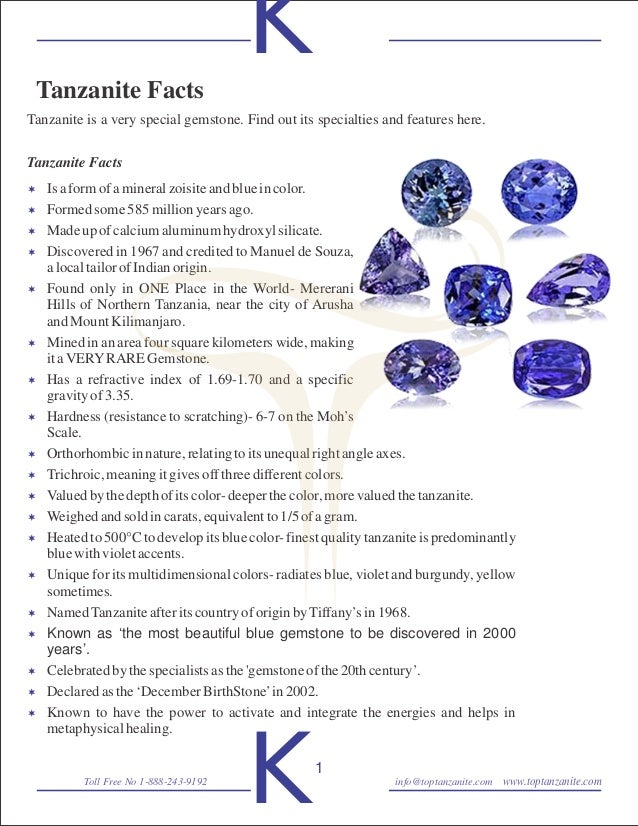 article gemstone jewelry and value price tanzanite zoisite information cts