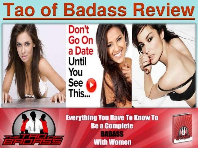 Tao of Badass Review