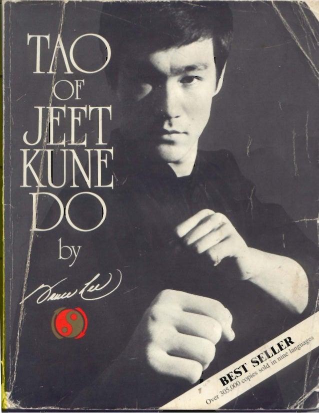 Essay on Jeet Kune Do Bruce Lee 1