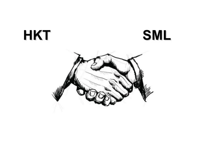 HKTHKT SMLSML