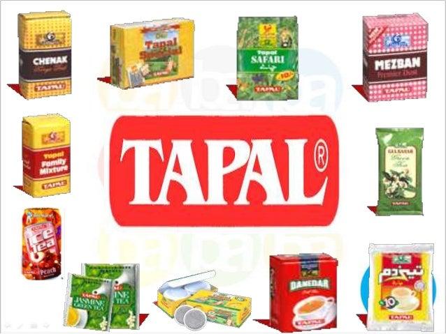 Tapal Ice Tea.