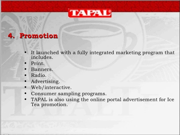 case study tapal tea private limited Tapal tea started its venture as a private and local company with a single product in the market that gained profit of 6 billion rupees in 2005 with the step by step change implementation process of the overall restructuring of the organization and.