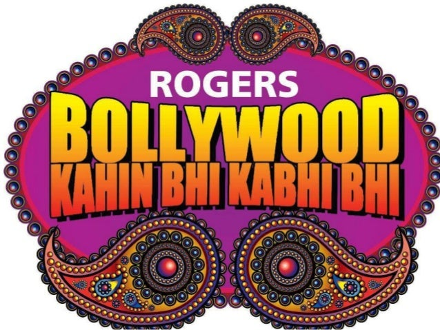 bollywood ppt