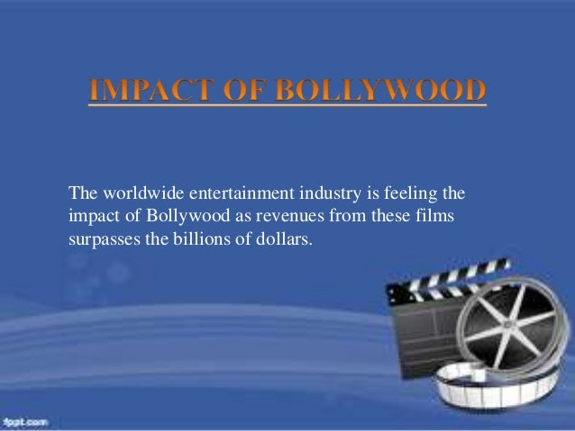 Bollywood still has its controversies, but not with its funding. It  seems that more than a few Bollywood films are very c...