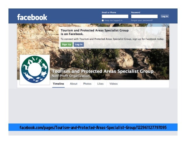 linkedin.com/groups/Tourism-Protected-Areas-Specialist-Group-4735342