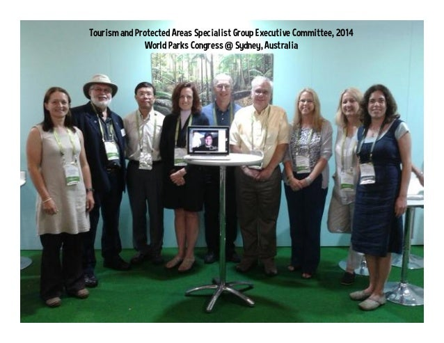 Tourism and Protected Areas Specialist Group (TAPAS) is one of WCPA structural divisions which is committed to support sus...
