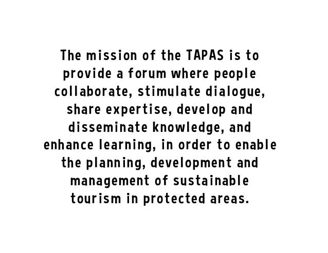 Membership benefits include: * Exchanging dialogue and information with a wide range of colleagues interested in tourism a...
