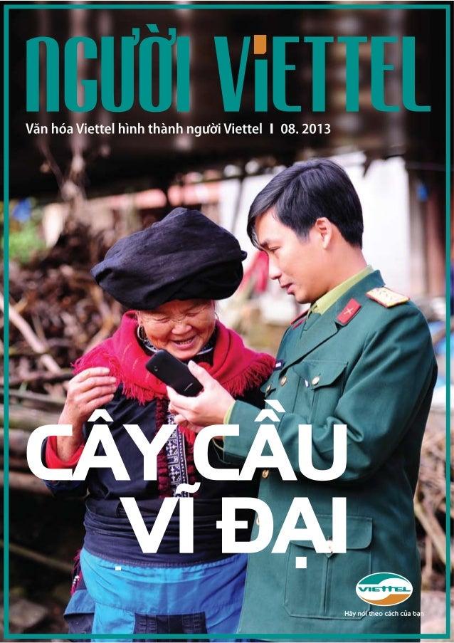ViettelPay - Ngân hàng số người Việt