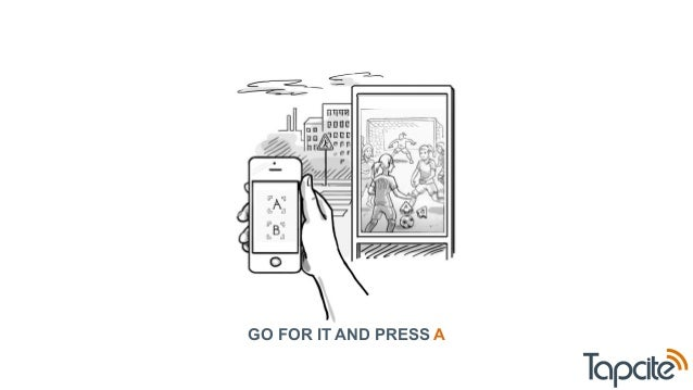 GO FOR IT AND PRESS A