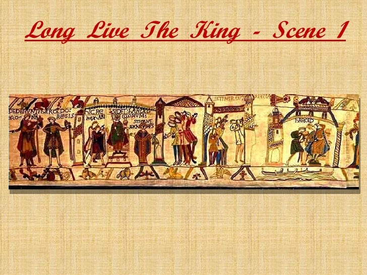 the bayeux tapestry essay The bayeux tapestry was one of the most memorable and successful battles that i have ever participated in as a norman soldier the battle was fought between the mighty norman soldiers and the english soldiers.