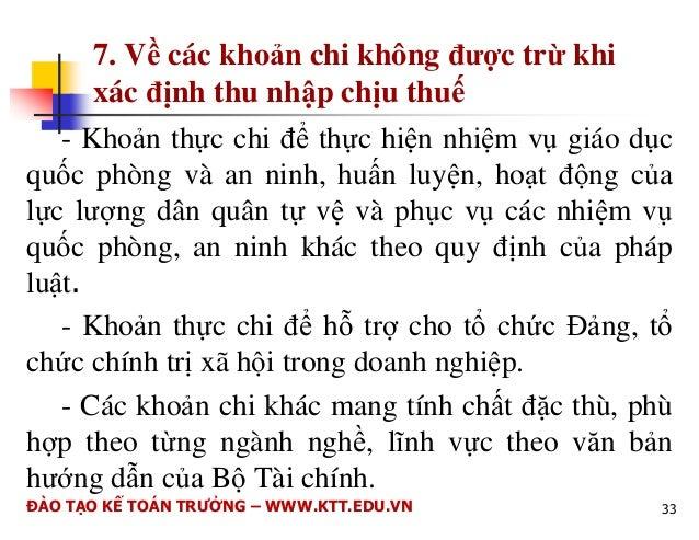 i  i m Thông t 78/2014/TT-BTC có hiu lc thi  hành (trc ngày 2/8/2014) thì không phi iu  chnh li không tính vào chi phí c ...