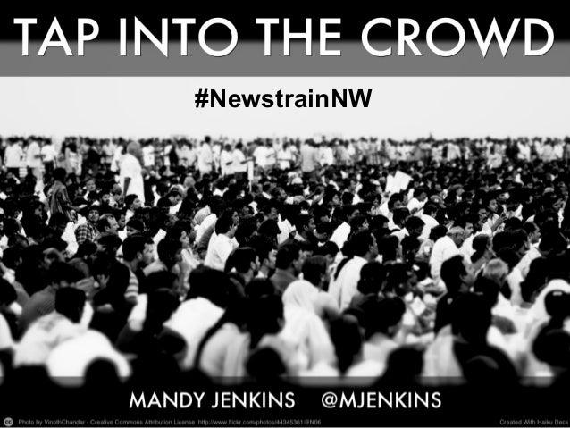 #NewstrainNW