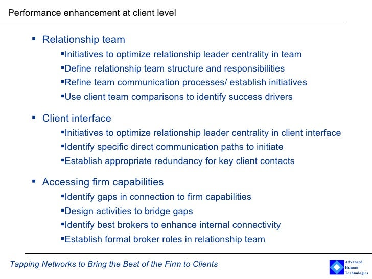 roles of a brokerage firm