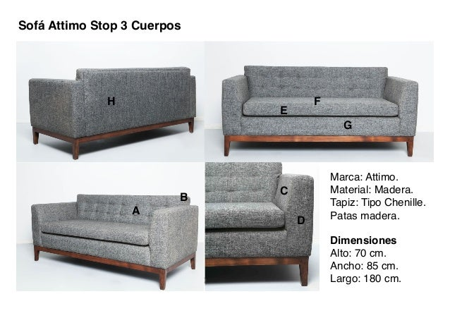 Calcular tela para tapizar un mueble