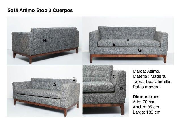 Calcular tela para tapizar un mueble - Telas para sofa ...