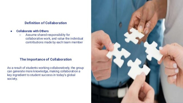 Collaborative For Student Success ~ St century skills and the cs