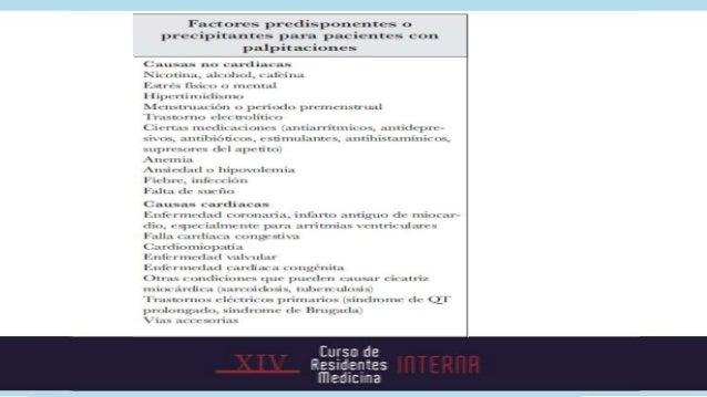 Electrocardiograma• Duración del QRSMenor de 120 msegMayor o igual a 120mseg
