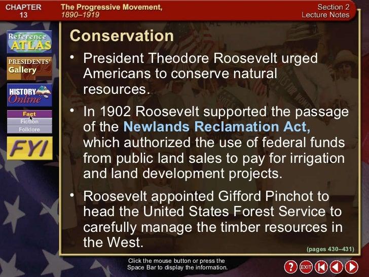 newlands-reclamation-act-roosevelt