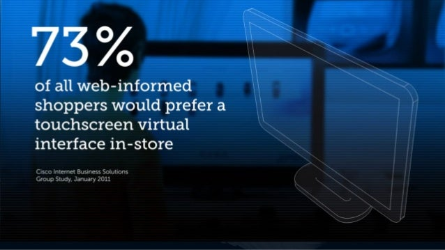 1    Integrate your physical and online presence 2     Implement innovative in-store technologies       Provide a consiste...