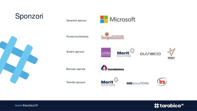 Tarabica 2019 - Migration from ASP.NET MVC to ASP.NET Core Slide 3