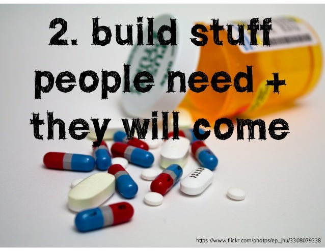l@missrogue | @tctotem | #startuplies 2. build stuff people need + they will come https://www.flickr.com/photos/ep_jhu/330...