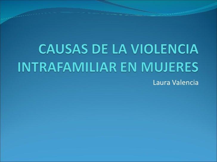 Laura Valencia
