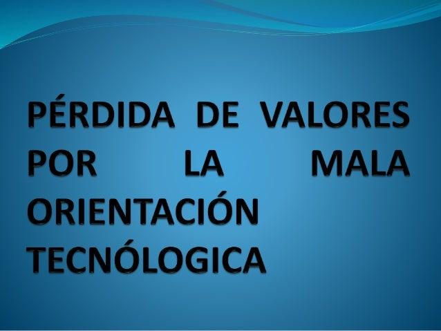 La tecnología es un recurso didáctico motivacional, multimedia e interactivo por excelencia en la vida del estudiante y de...