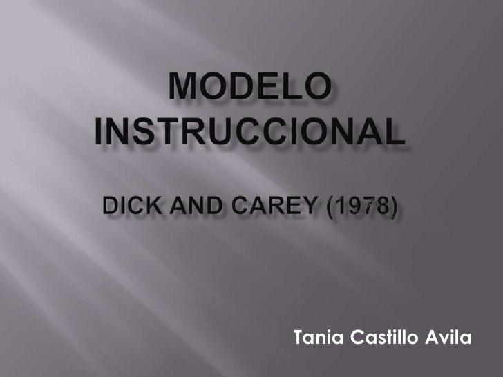Tania Castillo Avila